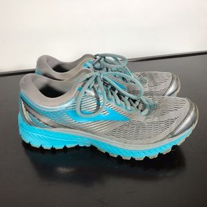 BROOKS Ghost 10, women Running Shoes Sz 9.5